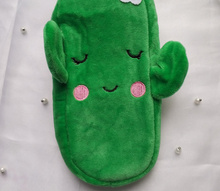 Size 20cm , New on Cartoon 20CM Approx. Plush Coin key chain  pouch