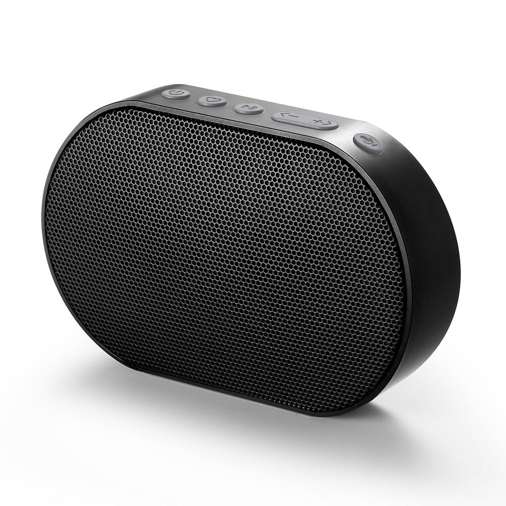 GGMM E2 Bluetooth Speaker Wireless Mini Portable Stereo Outdoor WiFi Bluetooth Besides Alexa Speaker With Multi