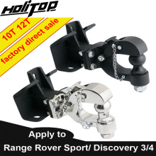 Tow-Bar Range-Rover Trailer-Hitch Discovery Sport for 4 3-manganese-steel/Or/304-stainless-steel