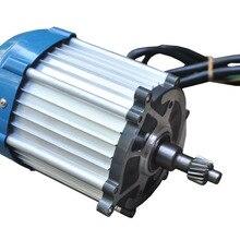 Привод для электрического трехколесного велосипеда двигатель электрического транспортного средства электродвигатель 48 в 800 Вт пять отверстий 16 зубов