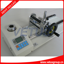 Big discount ANJ-500 Torque wrench meter tester for calibrate torsion screwdriver