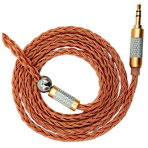 Image 2 - JCALLY Copper JC16 6N OFC 16 Shares 480 Cores Earphone Upgrade Cable for SE215 IE80 KZ ZST Pro ZSN ZS10 Pro ZSX BL 03 BL 05