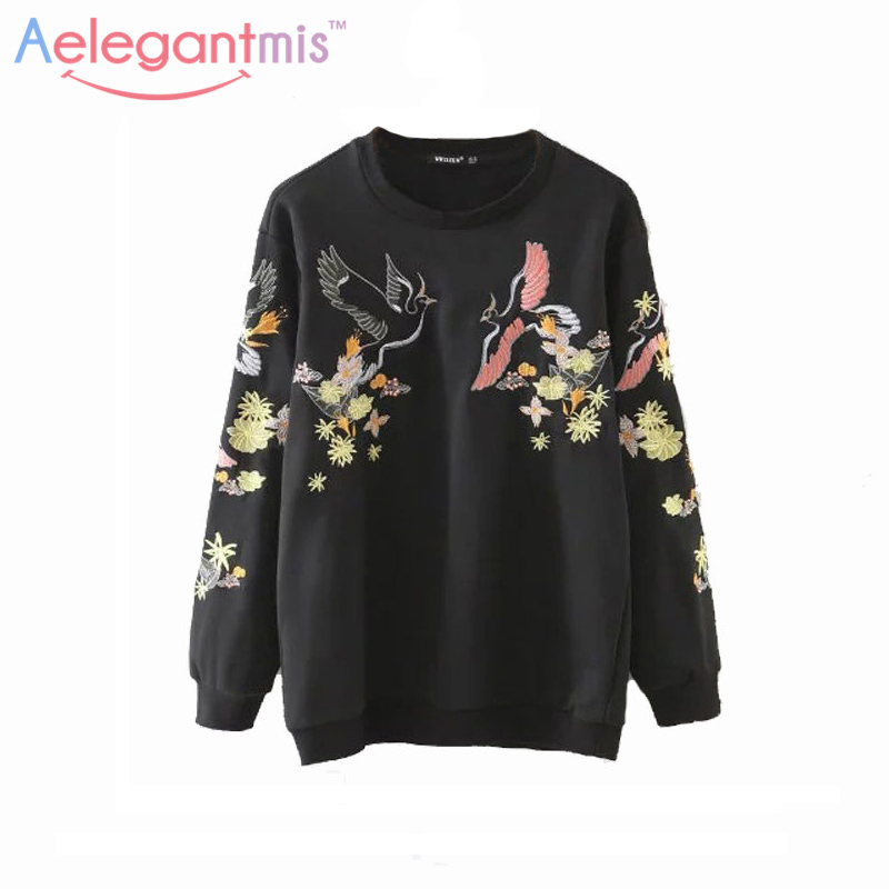 Online Get Cheap Embroidered Sweatshirts for Women -Aliexpress.com ...