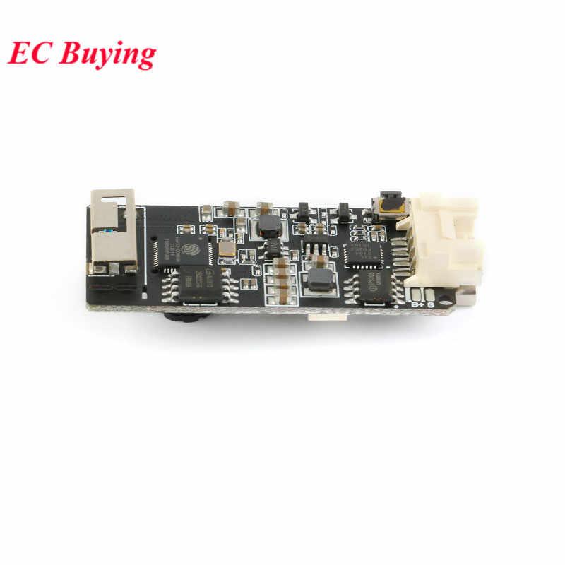 M5Stack ESP32-CAM Module OV2640 Camera Module Development Board ESP32 for  Arduino