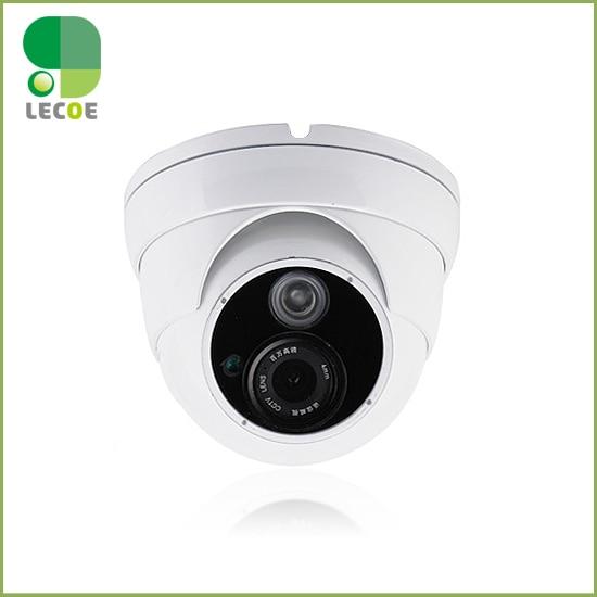 ФОТО CCTV 960P 1.3MP IP Network Outdoor Camera Array Leds Waterproof IR CUT NightVision P2P ONVIF Surveillance 2.8mm Len Camera
