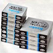 Lente da câmera Filtro Kenko lente Filtro UV para Canon nikon 86mm 105 MM 95 MM