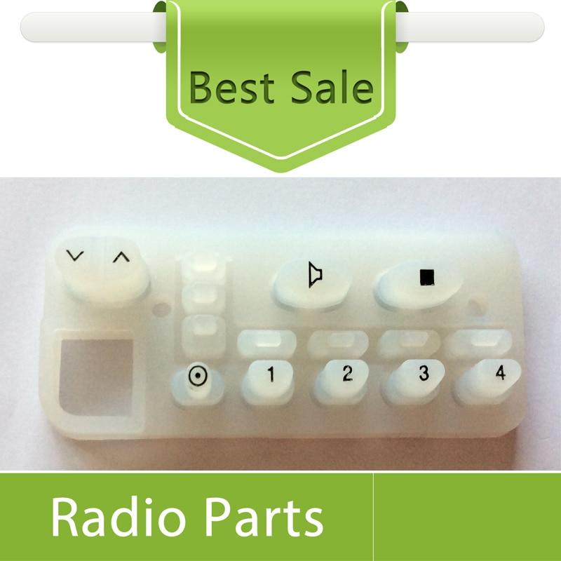 20X клавіятура для Motorola GM950E 4 - Камунікацыйнае абсталяванне - Фота 1