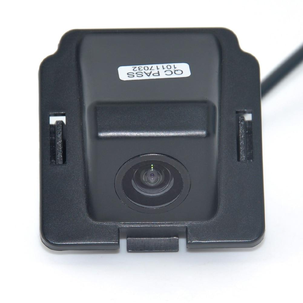 CCD Rearview Camera For Mitsubishi Outlander XL/ Outlander / Citroen C-Crosser / Peugeot 4007 Reverse camera Backup Waterproof 9