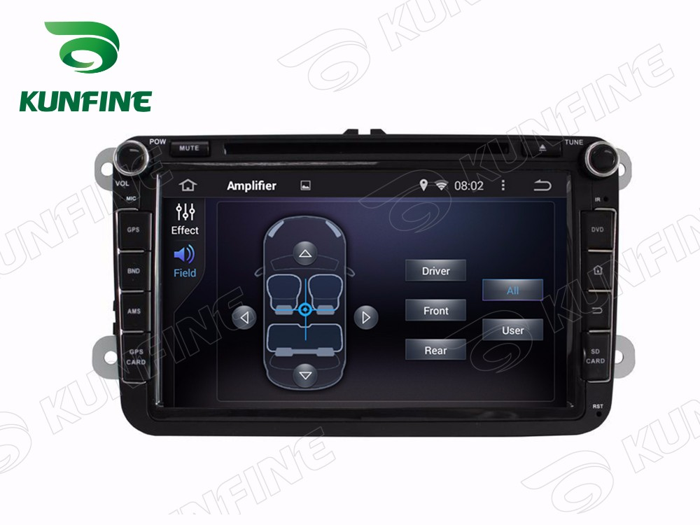 Car dvd GPS Navigation player for VW KF-V2006 B