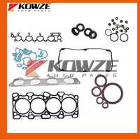 Engine Overhaul Gasket Kit MD978906 For Mitsubishi OUTLANDER I 2.4L 4G64