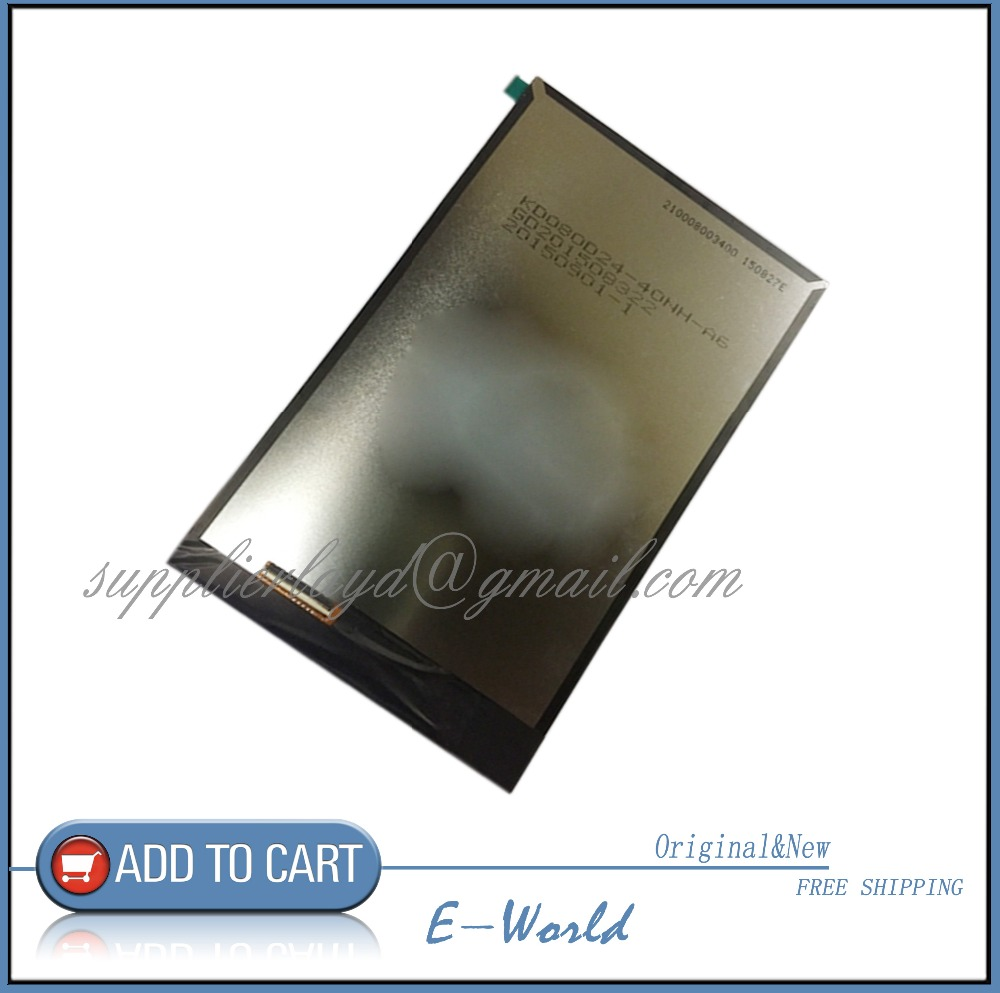 Original and New 8inch LCD screen KD080D24-40NH-A6 KD080D24-40NH KD080D24 for X80HD Tablet PC free shipping original and new 8inch lcd screen kd080d20 40nh a3 revb kd080d20 40nh kd080d20 for tablet pc free shipping