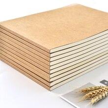 Notebook Notepad Large University Students Creative Horizont