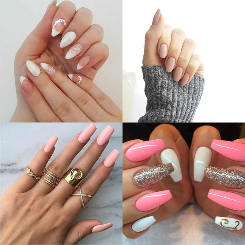 POLYGEL NAIL EXTENSION KIT - stallberry | Nail extensions