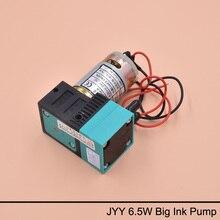 5 ШТ. JYY 6.5 Вт 300-400 мл Большой Чернила насос Для Infiniti Претендентом Фаэтон SID Gongzheng Icontek Растворитель принтер