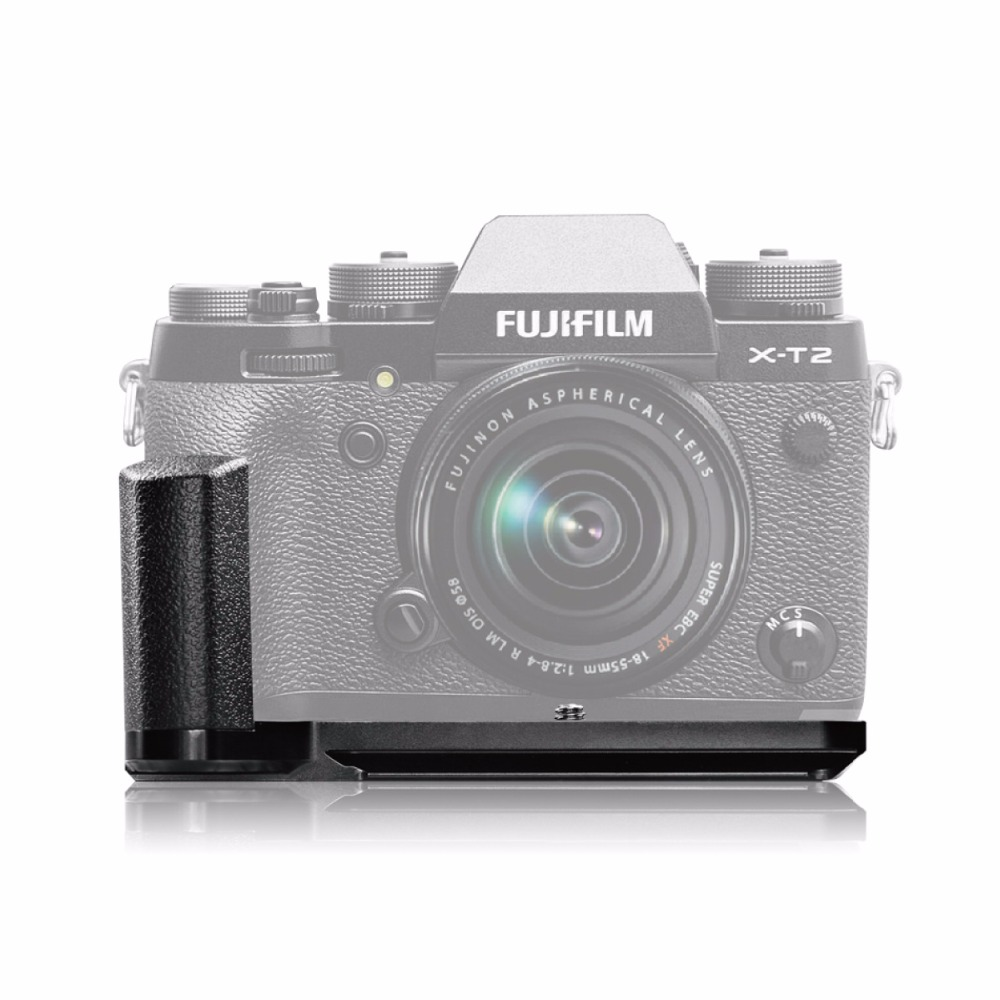 Meike MK XT2G metal hand grip for Fujifilm X T2