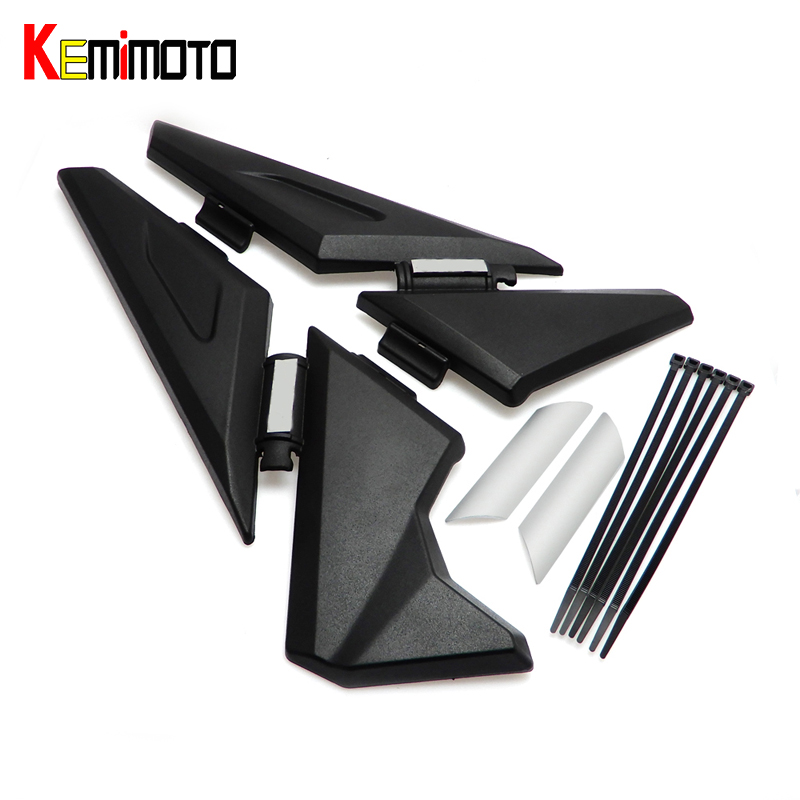 KEMiMOTO for BMW R1200GS Adventure LC Motorcycle Upper Frame Infill Side Panel Set Guard Protector For BMW R1200 GS LC 2013-2016 цена