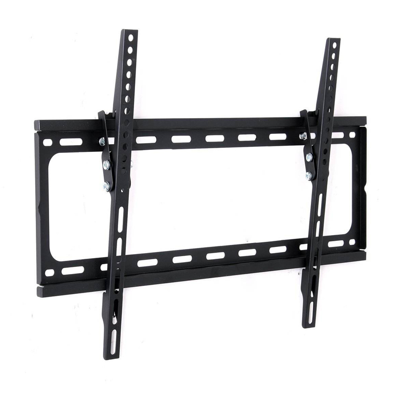 TV Mount Bracket Hanger For 26 To 55 Inch LED LCD 4K Television Flat Panel HDTV Wall Mount Monitor Stand