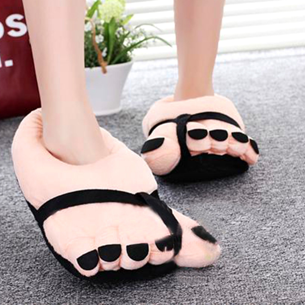 Popular Big Feet Slippers-Buy Cheap Big Feet Slippers lots from ...