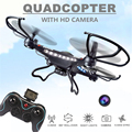 Rc Drones With Camera Hd Jjrc H8c Flying Camera Helicopter Radio Control Rc Quadcopter Professional Drones Remote Control Drones