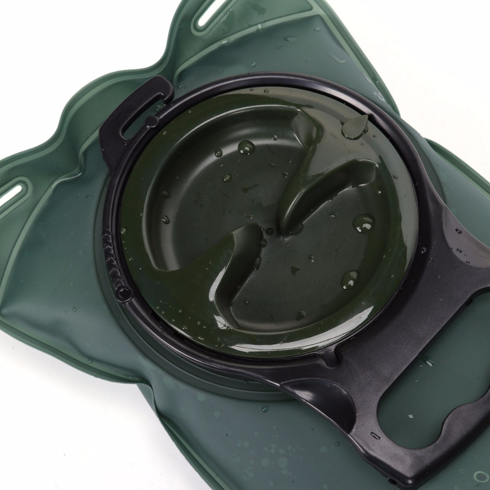 Image 5 - 2L/3L Water Bag Military TPU Hydration Bladder Camping Hiking Climbing Bicycle Outdoor Sport Gear Accessories-in Water Bags from Sports & Entertainment