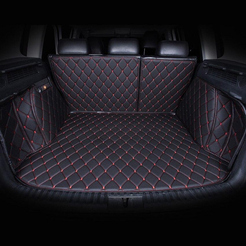 Online Kopen Wholesale Toyota Rav4 Kofferbak Mat Uit China
