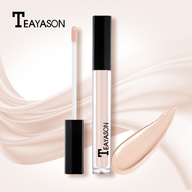 Teayason Face Makeup Base Concealer Eye Contour Corrector Cream Maquiagem Liquid Corrective Bronzer Primer Makeup Foundation 1