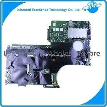 Оригинальный N71JA N71J 2.1 Материнская плата для ноутбука ASUS Поддержка I3 I5 I7 процессор CPU ATI 1 ГБ 60-NYDMB1000 D11 69N0H1M10D11 материнская плата