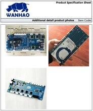 D5S, D5S Мини Материнская Плата, материнская плата для WANHAO 3D FDM принтер