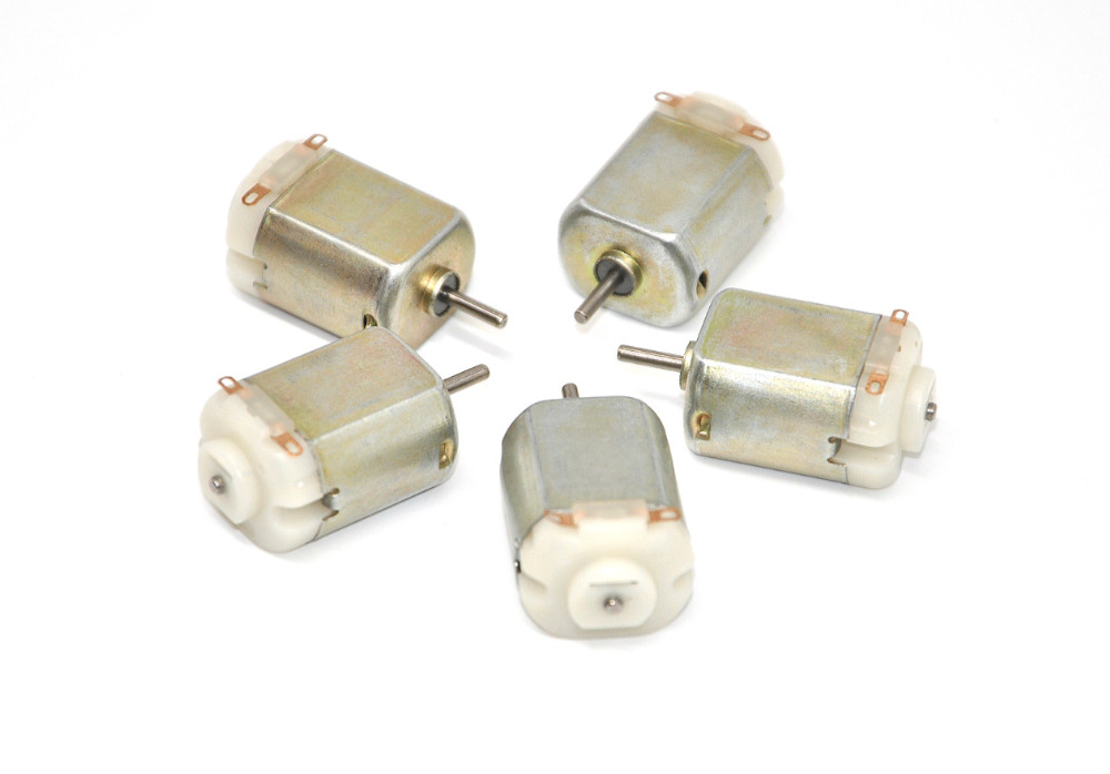 Online buy wholesale small dc motors from china small dc for Small dc electric motor