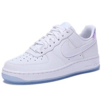 Nike Court Force Low | Original Authentischen Nike Air Force 1 '07 Premium Männer Skateboard Schuhe Outdoor Turnschuhe Designer Athleti Gute Qualität 616725