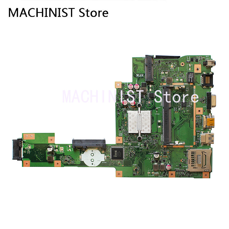 X553MA motherboard N2830 For ASUS A553M X503M F503M X553MA X503M X553M F553M F553MA laptop motherboard 100% tested