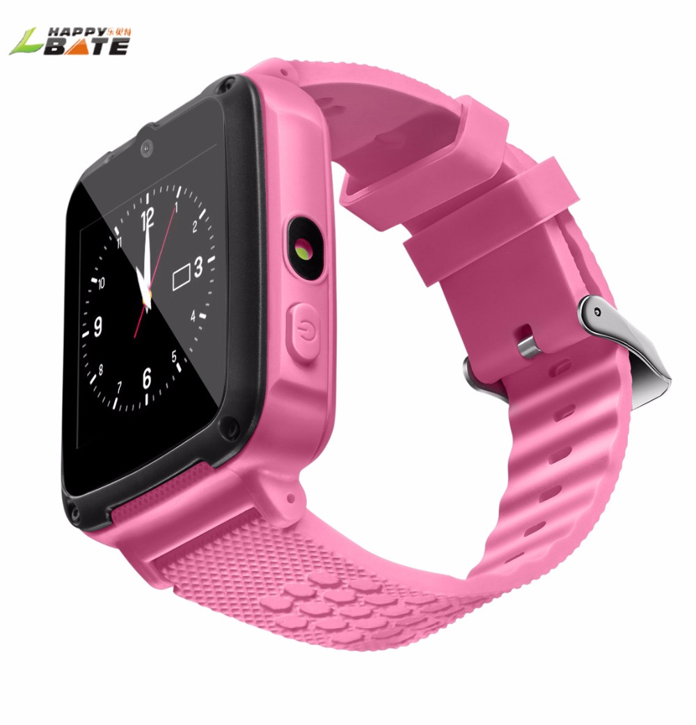 HAPPYBATE MY-658 última moda Bluetooth relógio inteligente chamada e foto music player Facebook Android telefone móvel relógio pedômetro