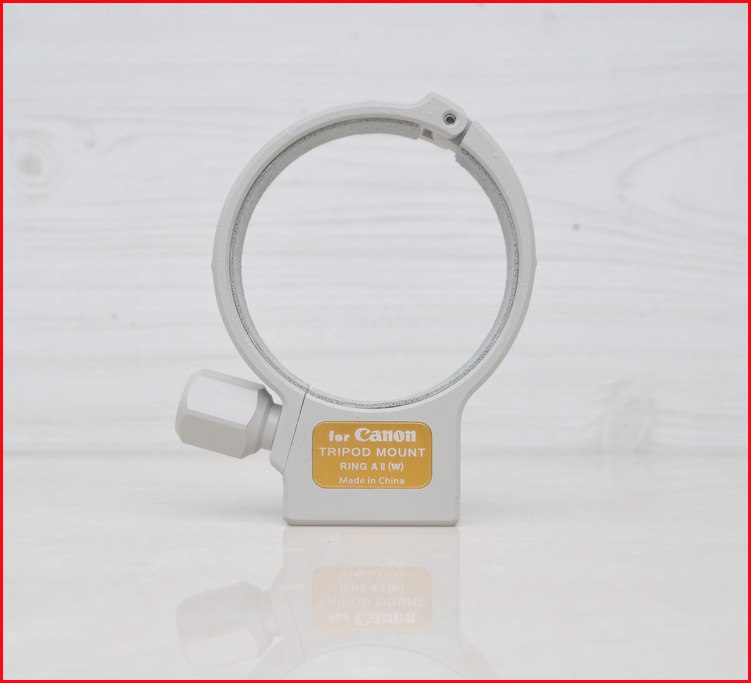 Caméra trépied anneau Pour 70-200mm F4L IS XXB Objectif Trépied anneau  diamètre Intérieur 65mm 1464decaa78