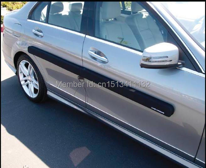 Caramor Magnetic Car Door Protector 1 New Car Door Guard Foam New