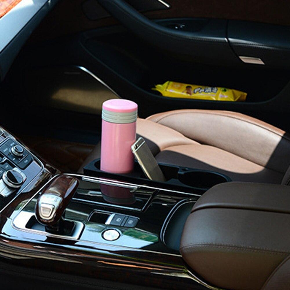 VODOOL Car Cup Holder Auto Interior Organizer Դյուրակիր - Ավտոմեքենայի ներքին պարագաներ - Լուսանկար 3