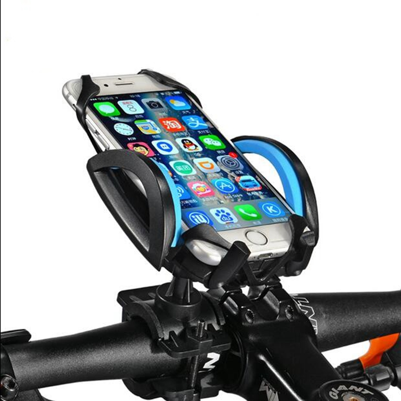 Mobile Sports Case Bike Bicycle Phone Cover for iPhone 5S 6S Plus Samsung S7 S6 edge S4 Mountain autocycle Accessaries Equipment