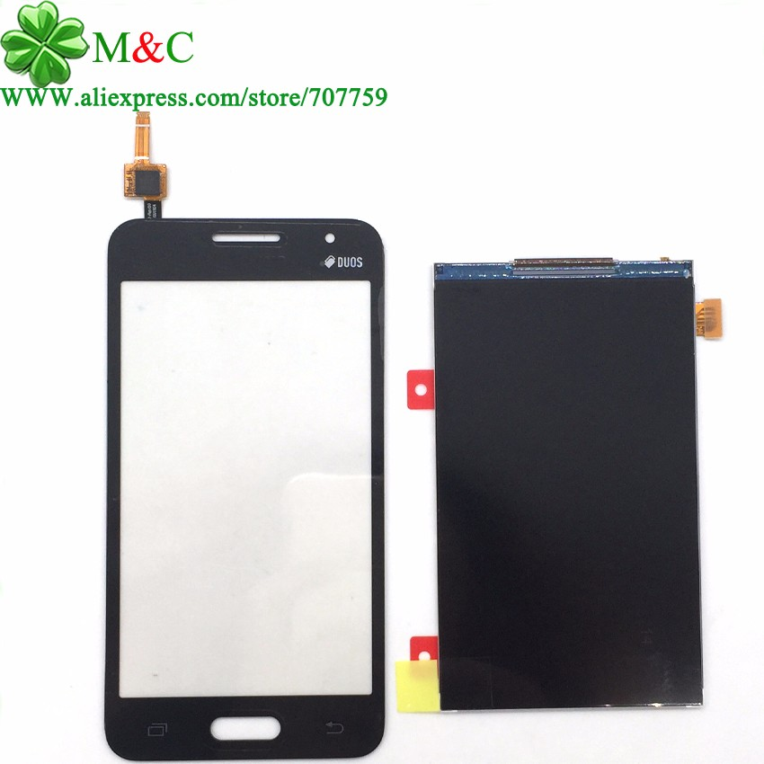 G355 LCD TOUCH 5H532