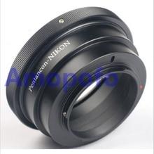 Amopofo P60-Nik Adapter Pentacon 6 Kiev 60 Lens to For Nikon F AI D300 D700 D200 D5100 D5200 digital camera