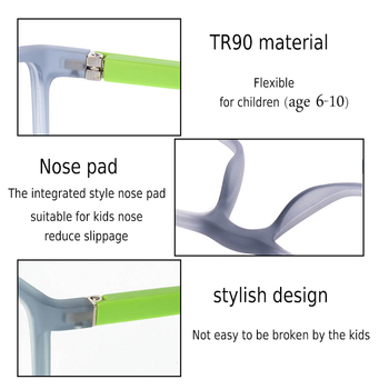 Flexible Optical Glasses  5