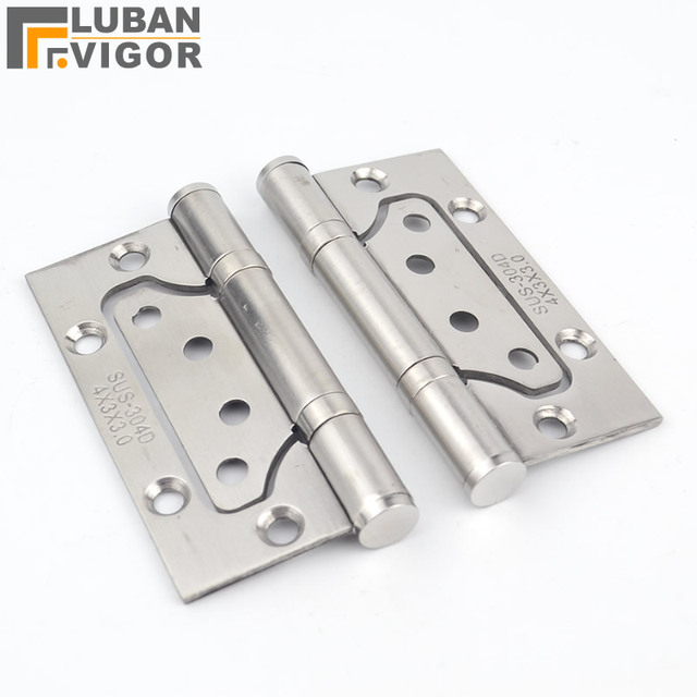 High quality Stainless steel Quiet door hingeButterfly-shaped3 colors  sc 1 st  AliExpress.com & High quality Stainless steel Quiet door hingeButterfly shaped3 ...