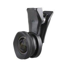 思鋭 18 ミリメートル広角電話レンズ HD 4 18K カメラ電話レンズ 60 ミリメートルの望遠 Xs 最大 × 8 7 Huawei 社 P20 プロサムスン S8 S9