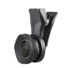 Sirui 18MM Wide Angle Phone Lens HD 4K Camera Phone Lens 60MM Telephoto for iPhone Xs Max X 8 7 Huawei P20 Pro Samsung S8 S9