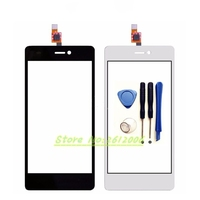 4 7 Inch For Wiko Highway Signs Touch Screen Digitizer Sensor Replacement Original Touch Panel Perfect