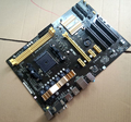 Genuine A55-C PLUS motherboard solid-state integrated luxury large board support FM2 FM2 +