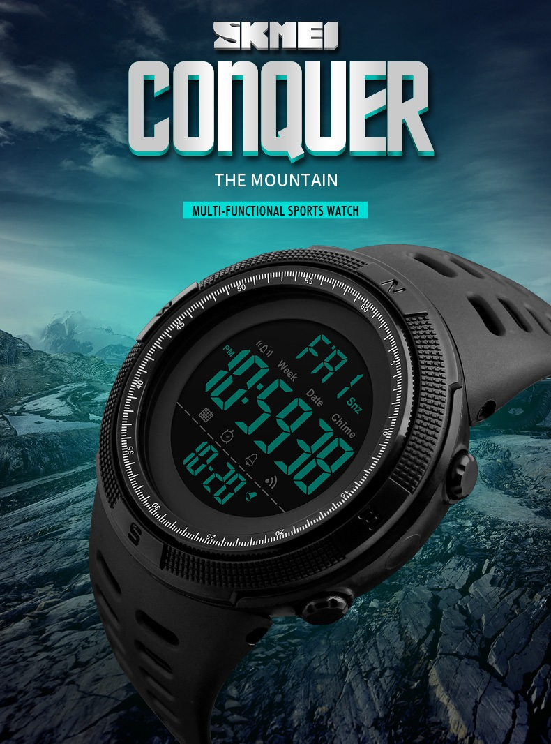 HTB1BaJxmgMPMeJjy1Xdq6ysrXXak SKMEI Brand Mens Sports Watches Luxury Military Watches For Men Outdoor Electronic Digital Watch Male Clock Relogio Masculino