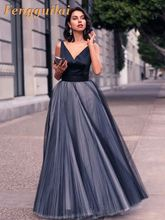 FENGGUILAI Fashion blue  Designer Runway Dress Womens Hollow Out Ruffles Mini Sexy Backless Deep V neck