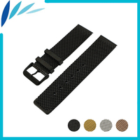 Stainless Steel Watch Band 20mm 22mm 24mm For Citizen Pin Clasp Strap Wrist Loop Belt Bracelet