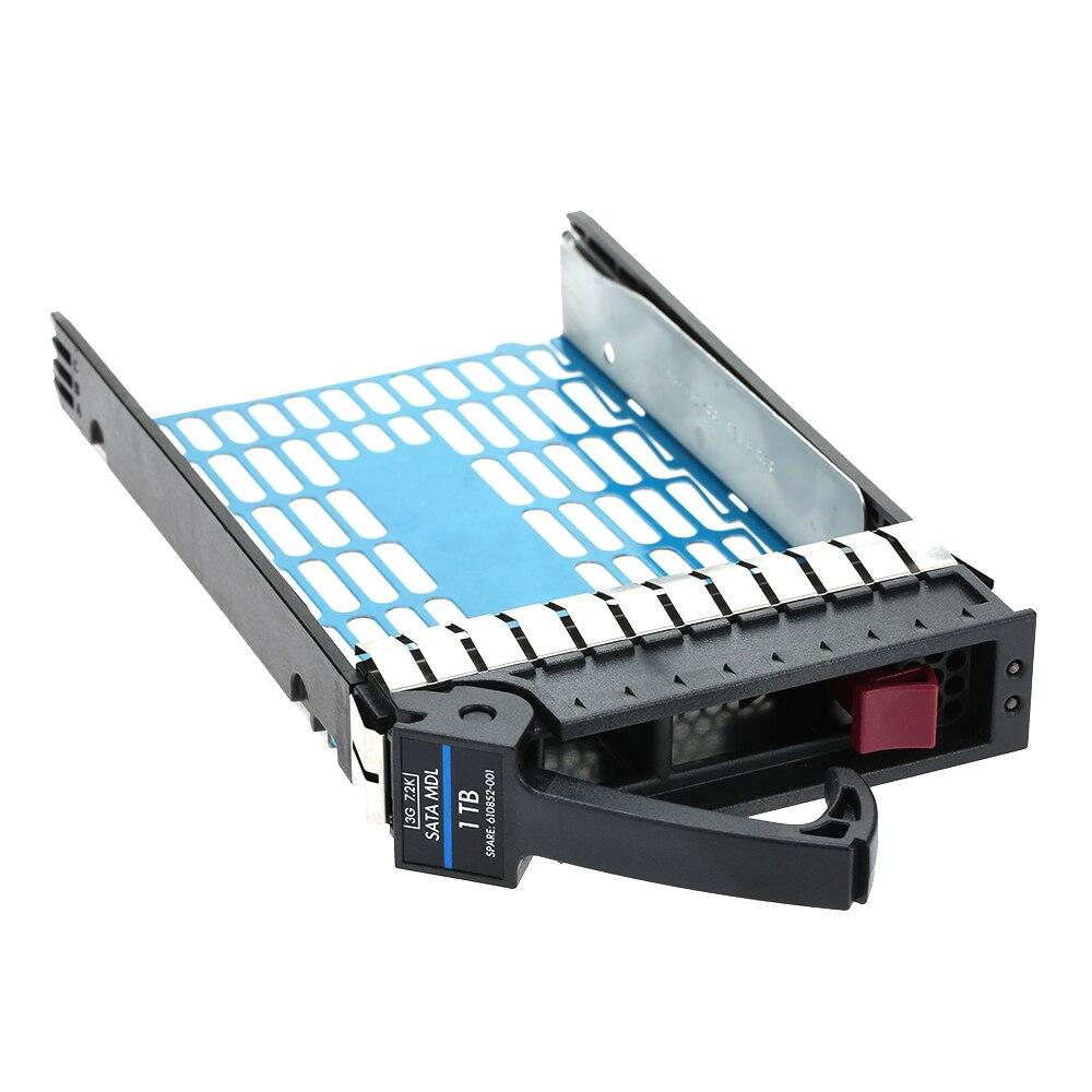 "3.5/"" SAS SATA Hard Drive Tray Caddy For HP ProLiant DL145 G2 G3 Ship From USA"