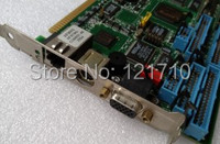 Industrial equipment board radi sys EPC 2321 SVE 31412 005 REV A sdram scsi ide interface