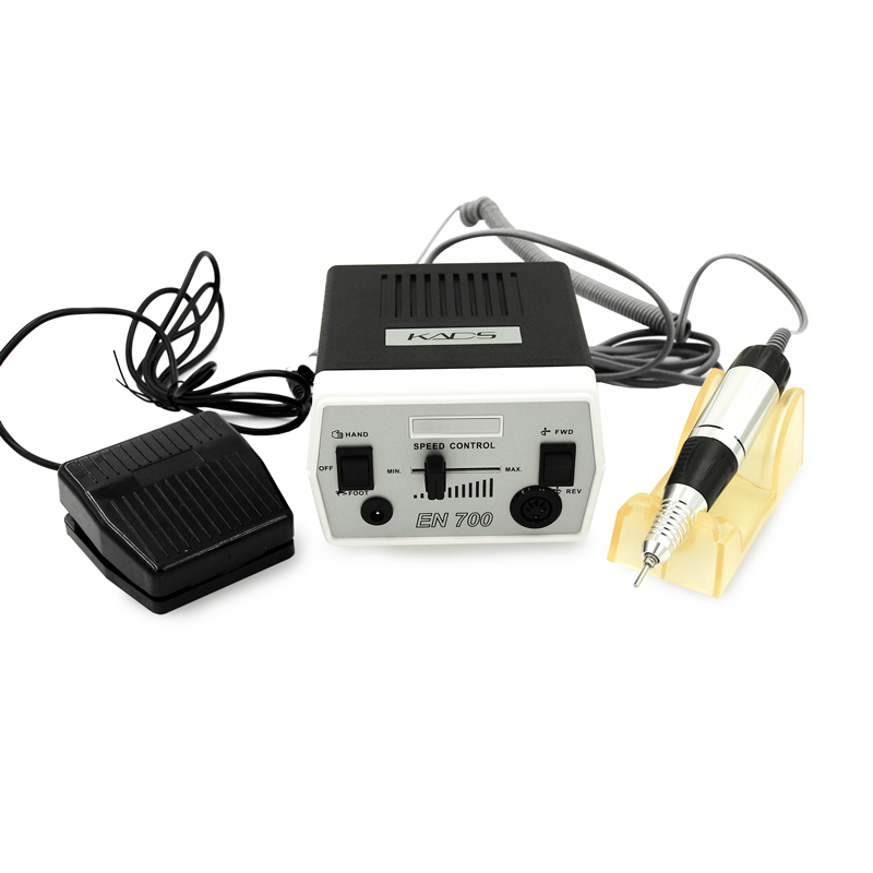New Arrival Electric Machine Nail Drill Pedicure Machine With Pedal US EU Plug Optional Nail Drill